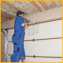 Community Garage Door Repair Service Santa Fe, TX 409-449-1099